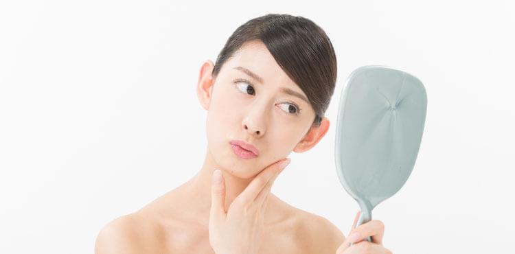 小顔プチ整形の効果に対する疑問