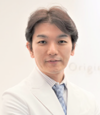 Original Beauty Clinic GINZA 院長先生